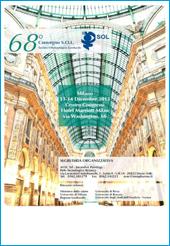 68ConvegnoSOL-Milano13e14dicembre2013