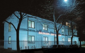 La sede di Reggio Emilia, oggi