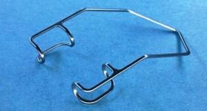 Blefarostato chirugico